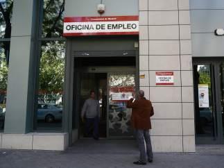 Paro, Parados Empleo, Desempleo, Trabajo, INEM, Seguridad Social