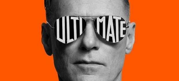 'Ultimate', la nueva recopilación de Bryan Adams.