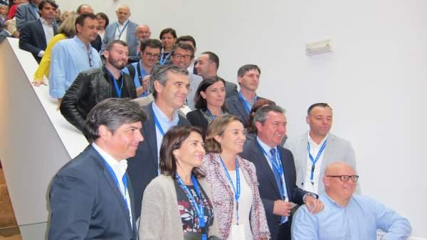 Asamblea General de la Red Española de Ciudades por el Clima