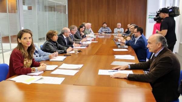 Consejo de Administración de Ecociudad
