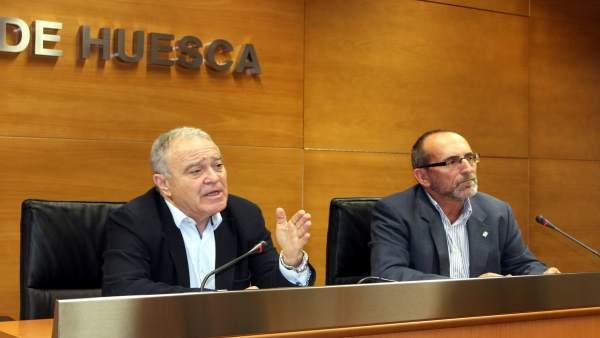 Miguel Gracia ha presentado hoy los cambios en estos planes de ayudas de DPH