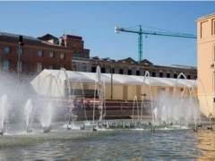 Sant Andreu comienza a derribar su mercado a partir del próximo jueves para reabrirlo en 2020