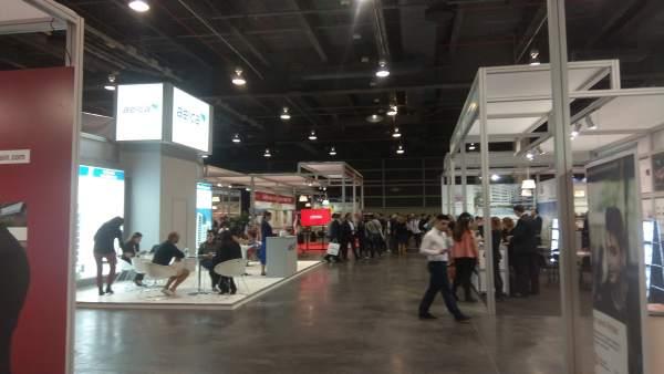 Feria Inmobiliaria del Mediterráneo URBE 2017