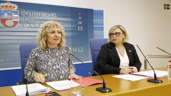 La vicepresidenta presenta la Red Centinela de Pobreza Infantil