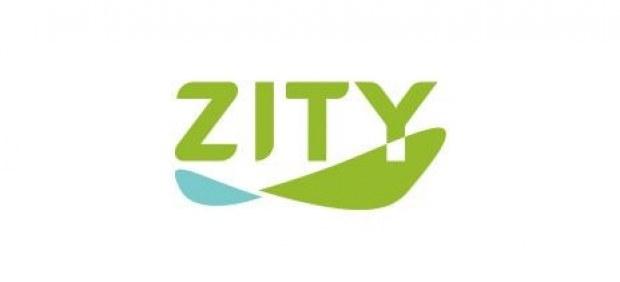 Logotipo de ZITY