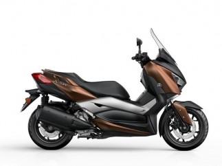 5. Yamaha X-MAX 300