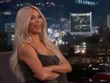 Las preguntas más locas de J. Lawrence a Kim Kardashian
