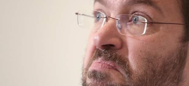 Albano-Dante Fachin, secretario general de Podem Catalunya.