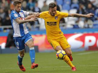 Dépor-Atlético
