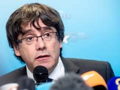 """Puigdemont frenó la independencia para evitar """"una masacre"""", según su abogado"""