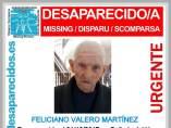 Feliciano Valero Martínez