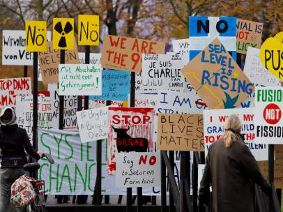 Conferencia de la ONU sobre el Cambio Climático (COP23)