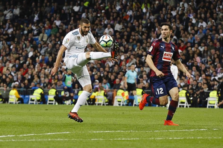 Benzema vuelve a ausentarse del entrenamiento y se avecina equipo B del Madrid en Soria