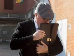Recurren la desimputación del comisario detenido junto a Villarejo
