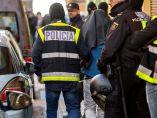 Detención de un presunto yihadista