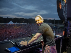 El Weekend Beach Festival 2018 confirma a David Guetta
