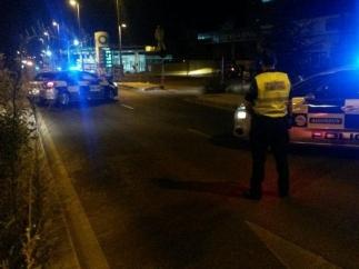 Detenido en Alcorcón