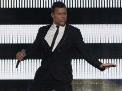 Ricky Martin revoluciona Fuengirola con sus grandes éxitos a golpe de cadera