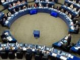 Sesión de la Comisión Europea