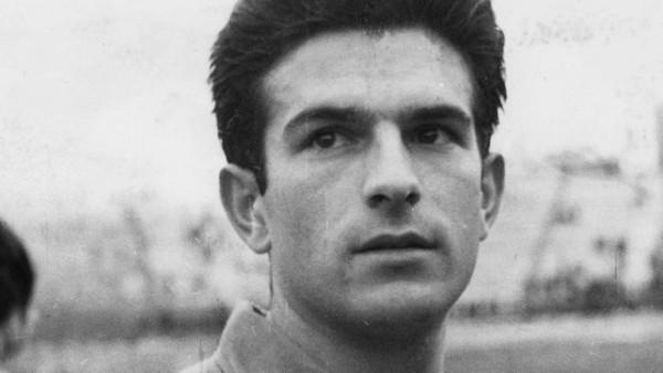 Feliciano Rivilla Atlético