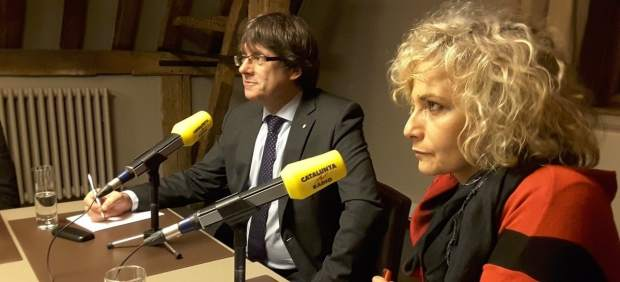 La Junta Electoral ordena abrir expediente sancionador contra Catalunya Ràdio