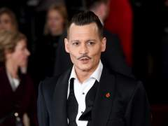 J. K. Rowling defiende a Johnny Depp