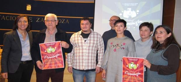 Ainzón celebra este fin de semana su festival de cine Animainzón