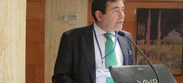 El secr gral de Agricultura, Alimentación y Medio Ambiente, Carlos Cabanas