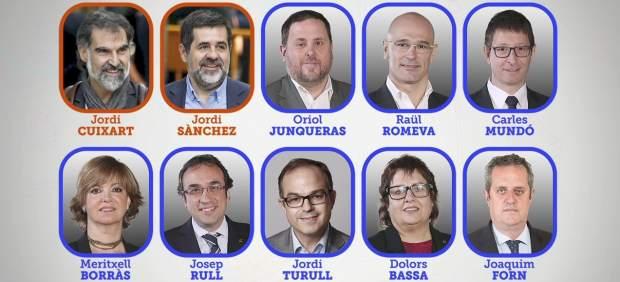 ¿Presos políticos en España? - Página 4 576035-620-282