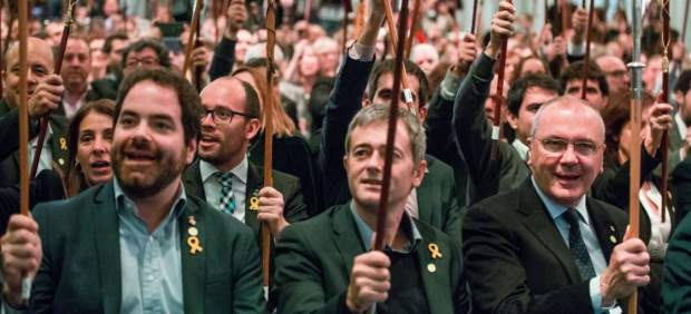Alcaldes en Bruselas