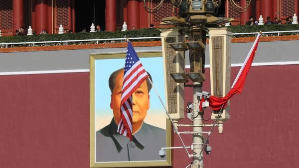 China se prepara para la llegada de Donald Trump.
