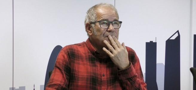 Julio Castejón