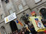 Libertad para los 'presos políticos'