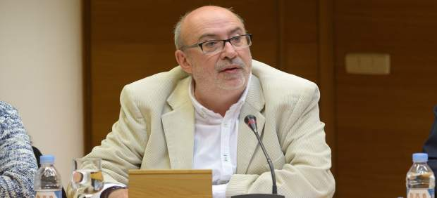 Alcaraz presenta los presupuestos en las Corts