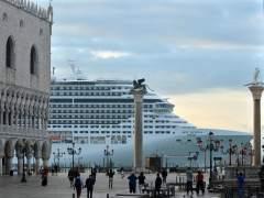 Venecia ultima más normas para turistas