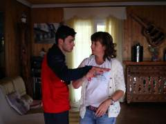 """La vida rota de Ángel por una """"epilepsia devastadora"""""""