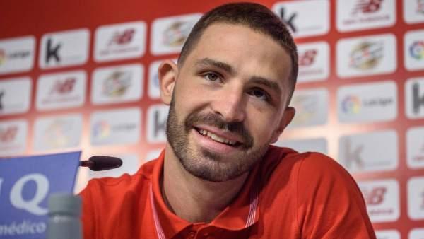Yeray Álvarez