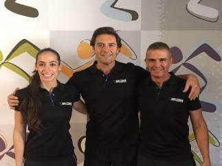 La cadena de gimnasios Anytime Fitness inaugura un club en Huelva.
