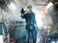 Tráiler de Ready Player One, el OASIS ochentero de Spielberg