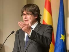 Puigdemont tendrá difícil parar la euroorden