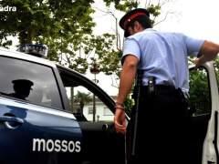 La Policía halla documentos sobre el 1-O entre papeles que los Mossos iban a quemar