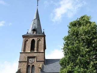 Iglesia alemania