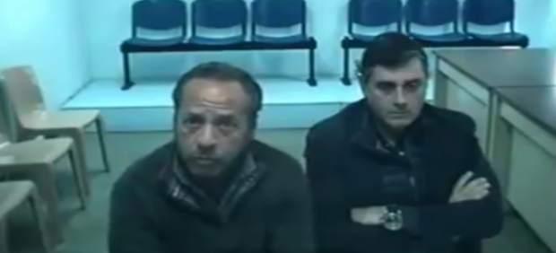 'E Bigotes' i Correa declaren virtualment en la comissió de les Corts sobre Fira València