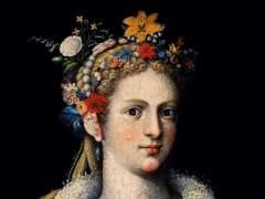 Flora meretrix, c. 1590