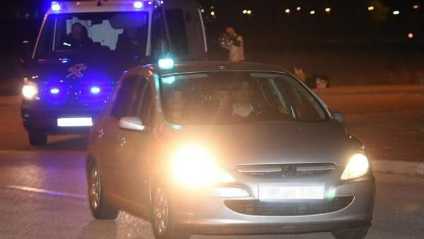 Carme Forcadell, trasladada a la cárcel de Alcalá-Meco