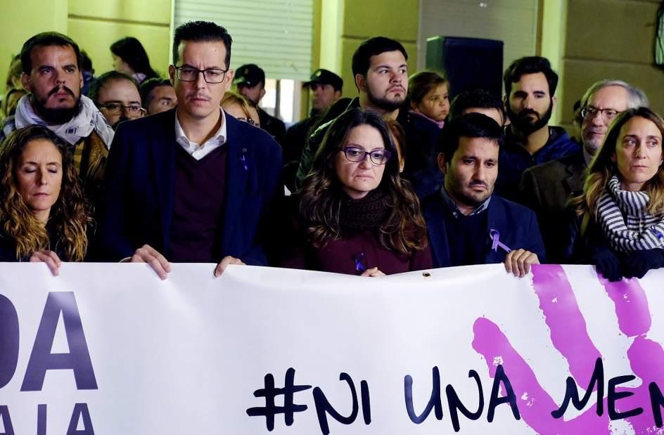 La Fiscalía de Violencia de Género admite fallos de protección a la asesinada en Elda