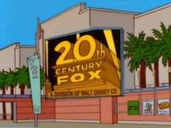 Los Simpson también predijeron que Disney compraría Fox