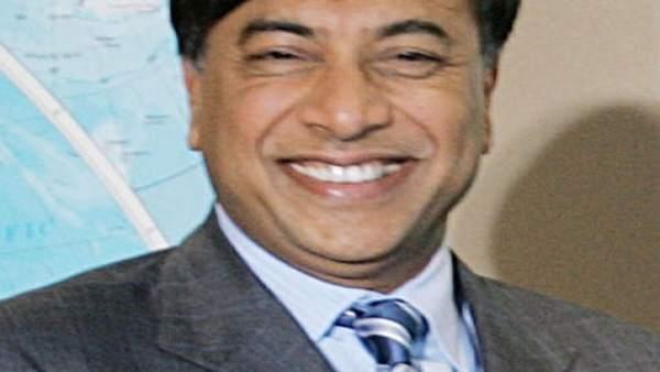 Lakshmi Mittal, Arcelor Mittal