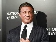 Sylvester Stallone responde contundente a los bulos sobre su muerte