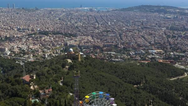 Els dies 13 i 14 de novembre es debatran polítiques d'urbanisme i desenvolupament sostenible en grans metròpolis com Barcelona.